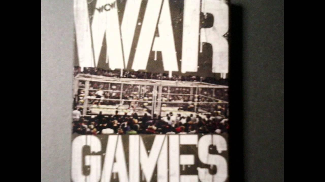 WCW/NWO Fall Brawl: War Games (1998) - IMDb