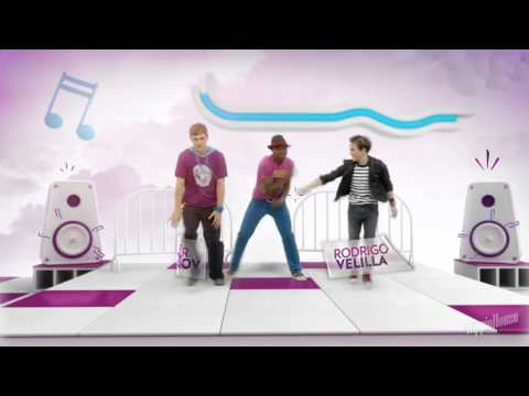 Violetta - Season 1 - Theme Song (HD 720p) Travel Video