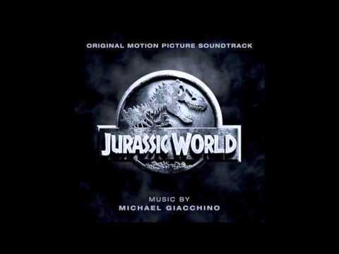 Indominus Wrecks (Jurassic World - Original Motion Picture Soundtrack)