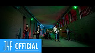 "DAY6 ""You make Me"" Band Performance Video"