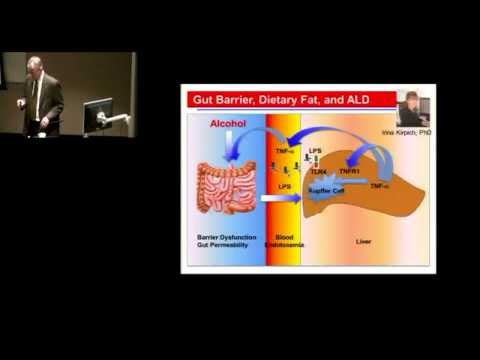 UofL Dept. of Medicine Grand Rounds: Dr. Craig McClain - YouTube
