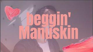 Måneskin - Beggin' (Lyrics/Testo) tiktok