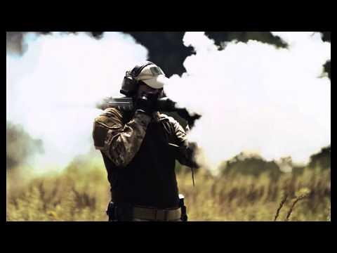 Strzelanie Z Wyrzutni RPG-75