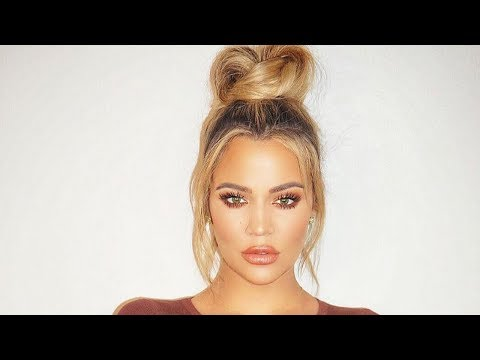 Download Youtube: Khloe Kardashian Accidentally Shows Off BABY BUMP At Airport?