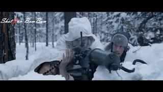 Finnish Soviet War |  2 Finnish scouts ambush Soviet force