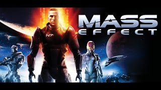 10. Mass Effect - Citadel Reporter's Request [Ally Achievements Walkthrough]