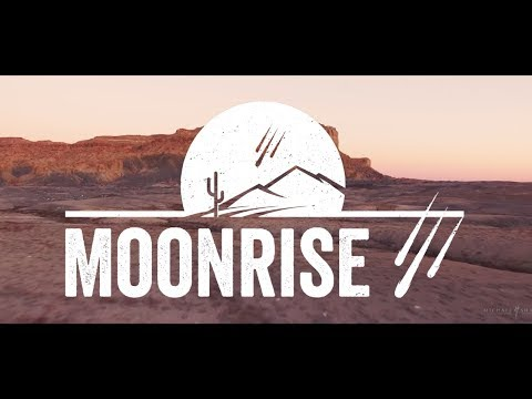 Moonrise III - An Immersive Music & Camping Experience
