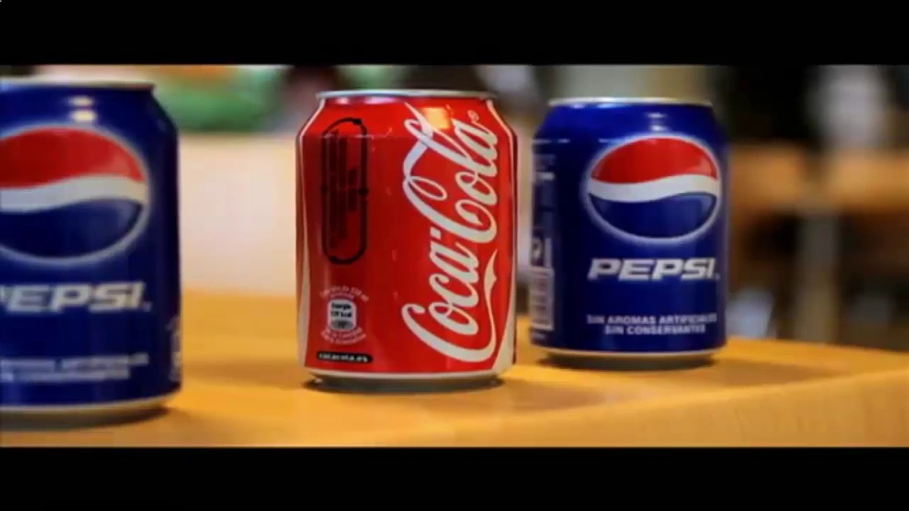 whats the difference between coke and pepsi