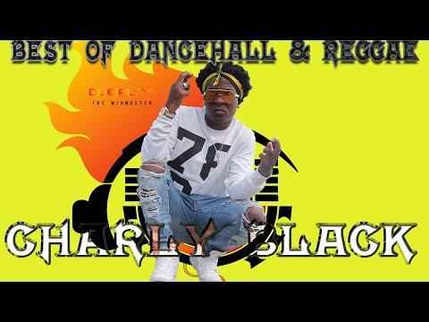 Charly Black Mixtape Best Of Dancehall Reggae Mix By Djeasy