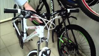 Видео обзор велосипедов Lorak Glory 5 и Lorak Glory 7(Видео обзор велосипедов Lorak Glory 5 и Lorak Glory 7., 2016-02-23T21:52:05.000Z)