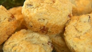 How To Cook Biscuits | P. Allen Smith Cooking Classics
