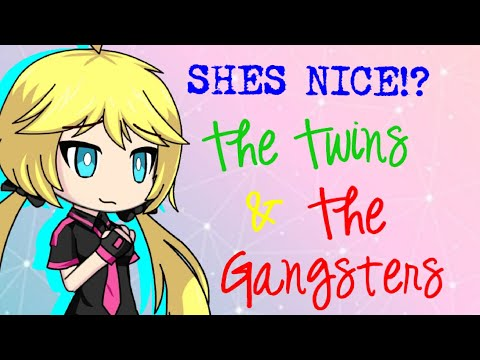 The Twins And The Gangsters || Episode 8 Season 2 || Gacha Studio
