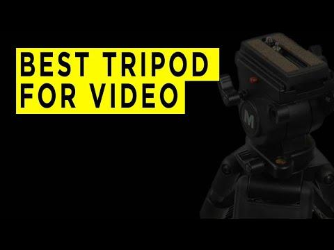 Top Ten Best Tripod For Video - 2020