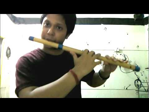 Flute Tutorial  (Basic Blowing /Sound Producing ) how to Blow with proper technique