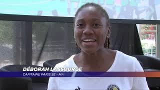 Yvelines | Une nouvelle saison débute pour les handballeuses du Paris 92