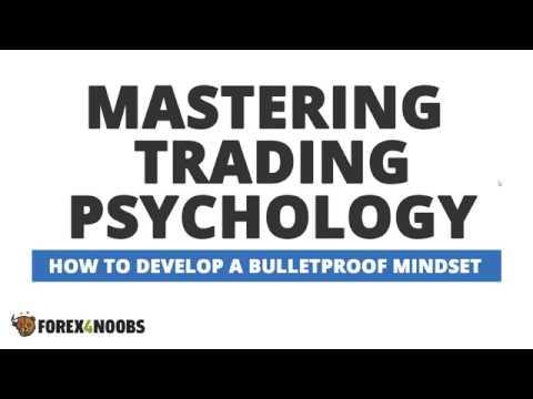 Master Your Forex Trading Psychology & Mindset