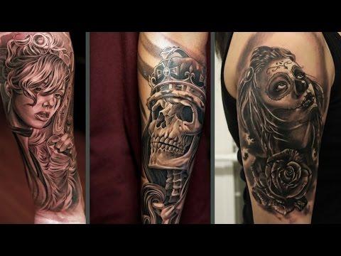 #Татуировки в стиле #чикано. Значение фото эскизы.