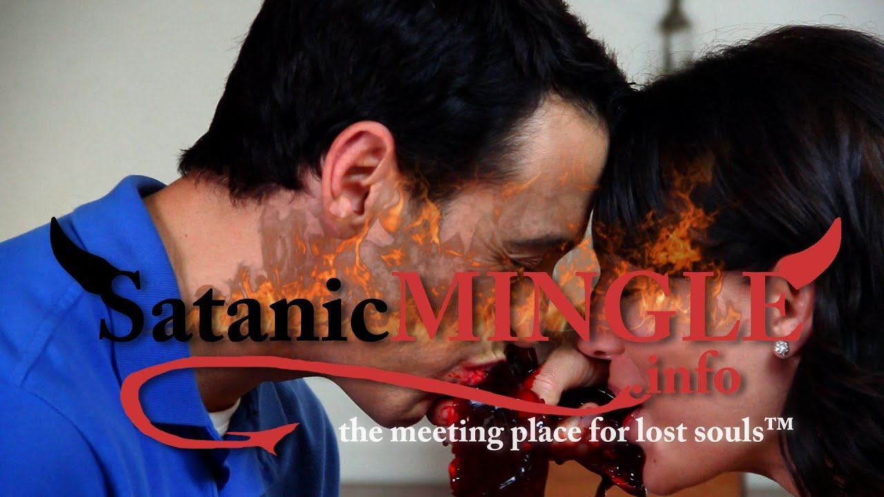 satanist mingle