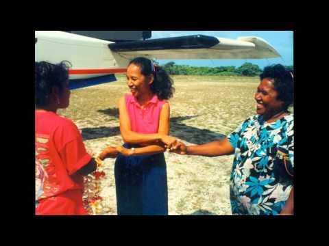 Gripping life of Darlene Keju (PMC)