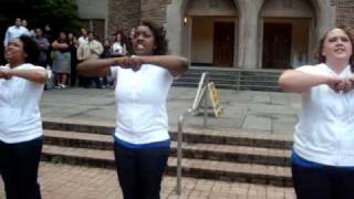 Zeta Phi Beta Kappa Nu Chapter SPR 2010 Probate Part 2