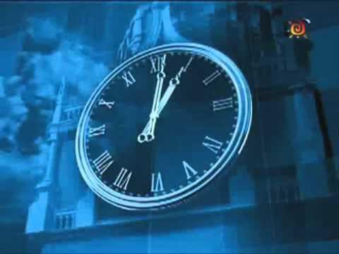 Конец эфира (Бибигон, 2009)