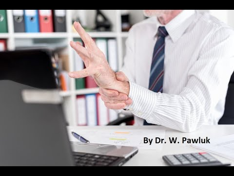 Carpal Tunnel Syndrome: How to Avoid Surgery - Treatment with Natural Homeopathic Medicines.