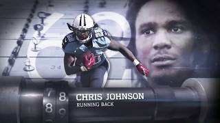 #62 Chris Johnson (RB, Titans) | Top 100 Players of 2013 | NFL