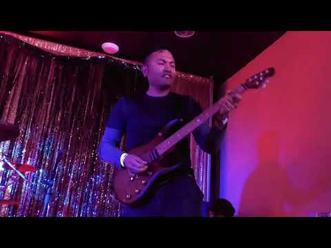 Sipahi | Atharva Band Live | Fairfax, VA | 2018