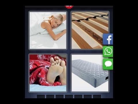 4 фотки 1 слово - ответы 1-100 уровень