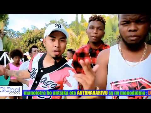 TSINJAKA BE 2017   ARNAH   BIG MJ   BLACK NADIA   MIJAH   ODYAI   LOLITA DJ FREEMIX
