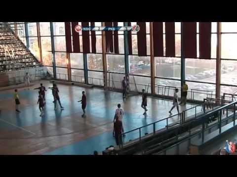 17.10.2016 RK Novi Beograd - RK PKB