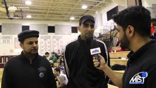 Interview: MKA Canada