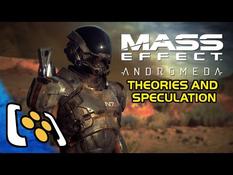 Mass Effect: Andromeda Theories and Speculation