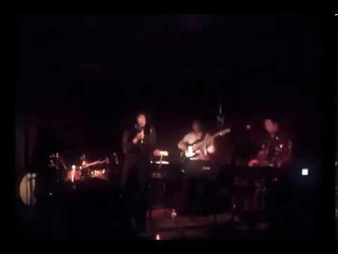 Serge and Nivo Rahoerson-  I Thought About You, Zinc Bar NYC