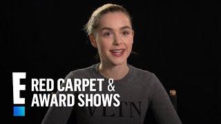 Kiernan Shipka Reveals How She Transformed Sabrina | E! Red Carpet & Award Shows