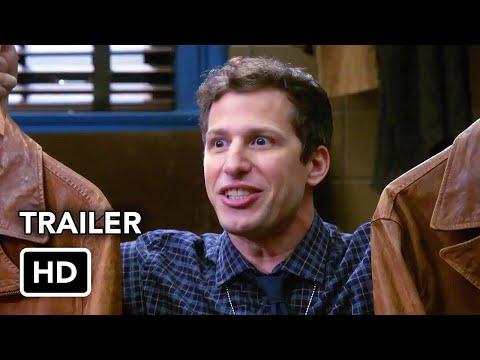 Brooklyn Nine-Nine Season 8 Trailer (HD) Final Season