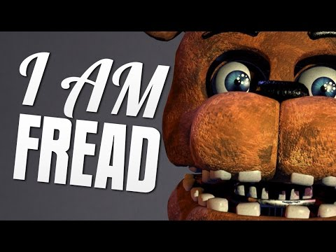 FIVE NIGHTS AT BREADY'S - I Am Bread #6
