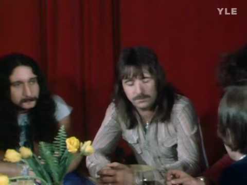 Uriah Heep interview 1974