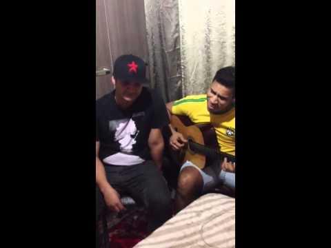Rodrigo Oira e Eder Miguel TALVEZ