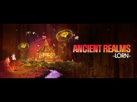 Ancient Realms [PsyChill] (with guest Giza) 19.05.2018