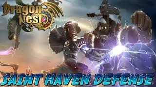 Dragon Nest - Saint Haven Defense 2