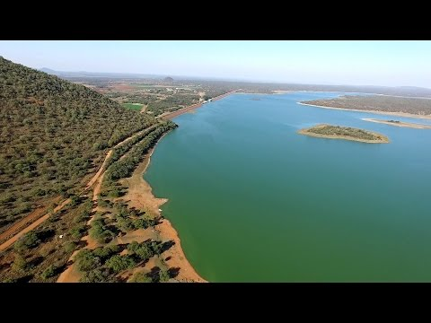 Vaalkop Nature Reserve - North West Parks South Africa