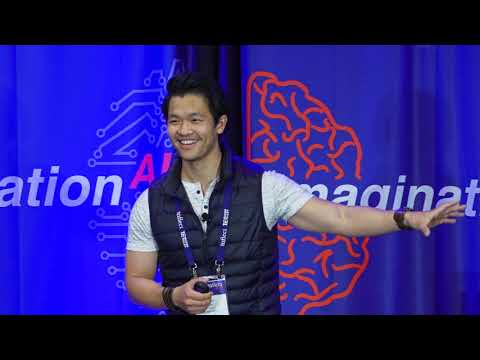 Han Jin - Cofounder & CEO, Lucid - Emerging Tech - TiE Inflect 2018