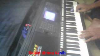 vuclip Menunggu Rhoma Irama Karaoke Yamaha PSR S750
