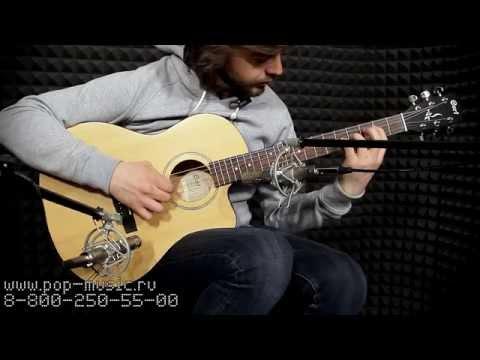Акустическая гитара CORT JADE1
