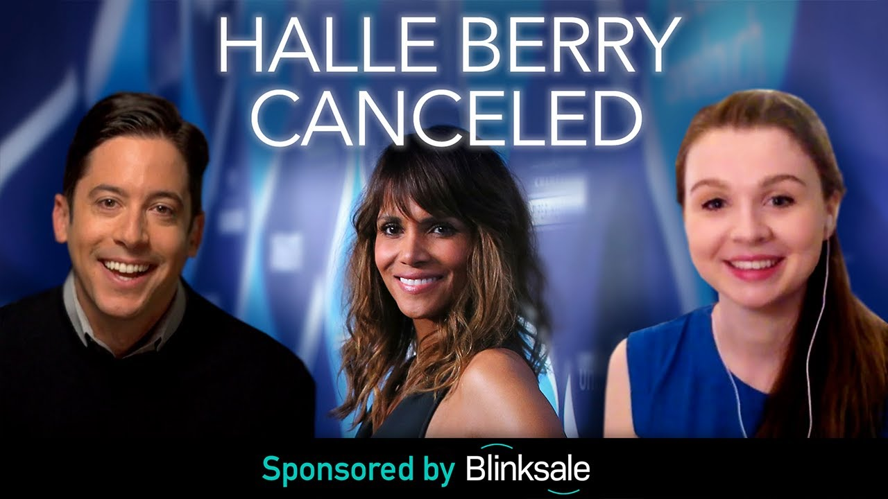 The Transgender SINS of Halle Berry | Madeleine Kearns Discusses