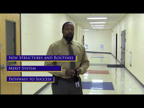 Sumter Academy for Support and Intervention, Sumter School District