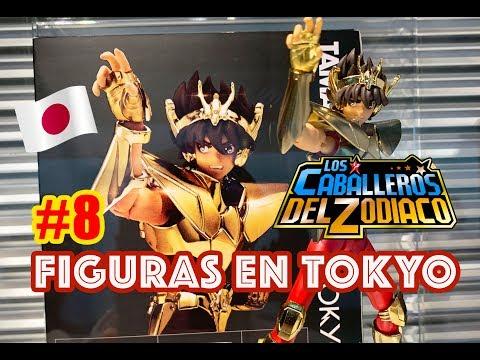 buscando-figuras-de-caballeros-del-zodiaco-en-tokyo-japon-#8-|-seiya-de-pegaso-edicion-limitada