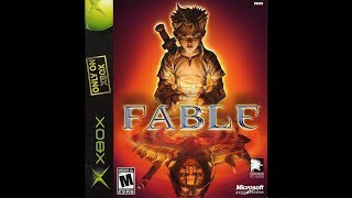 Xbox: Fable (HD / 60fps)