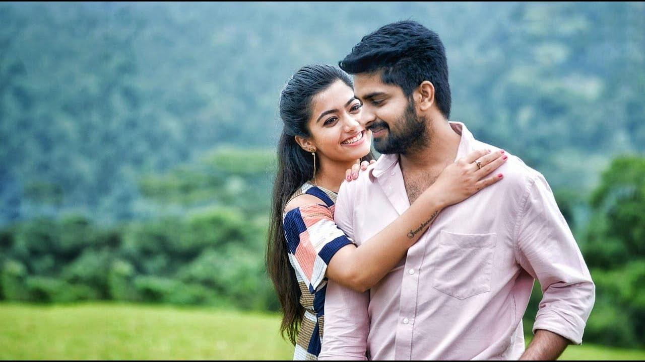 Naga Shaurya's MISSION MAJNU Full Movie Hindi Dubbed | Superhit Hindi Dubbed Full Romantic Movie
